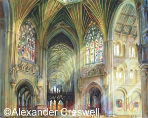 © Alexander Creswell