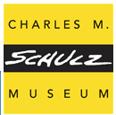 Schulz Museum logo - Santa Rosa CA
