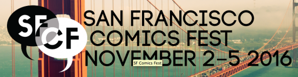 San Francisco Comic Fest